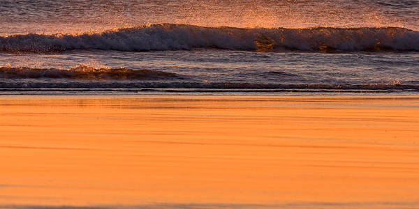 Photograph - Sun Sand And Surf  by Jeff Sinon