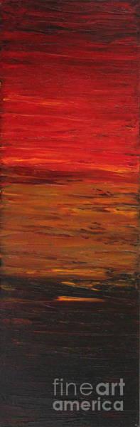 Sun Shade 1 Art Print