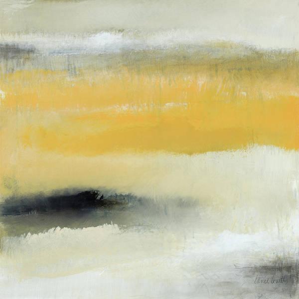Shining Digital Art - Sun Shines Through I by Lanie Loreth