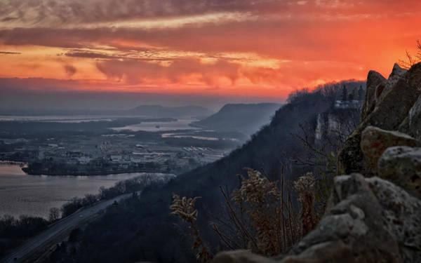 Photograph - Sunday Sunrise by Al  Mueller