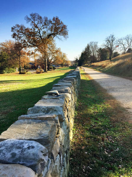 Photograph - Sunken Road by Pat Moore