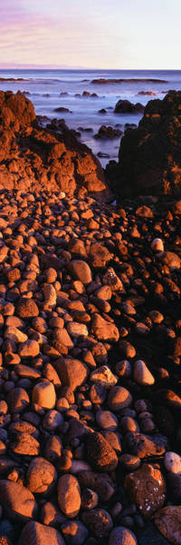 Wall Art - Photograph - Sunlight Falling On Cobblestones by Panoramic Images