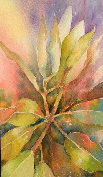 Painting - Sunlit by Tara Moorman