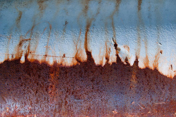 Photograph - Sunrise Abstract by Jani Freimann