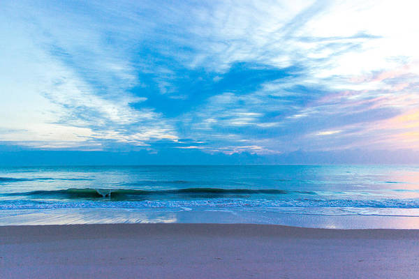 Photograph - Sunrise In Vero Beach #2 by Pete Hendley