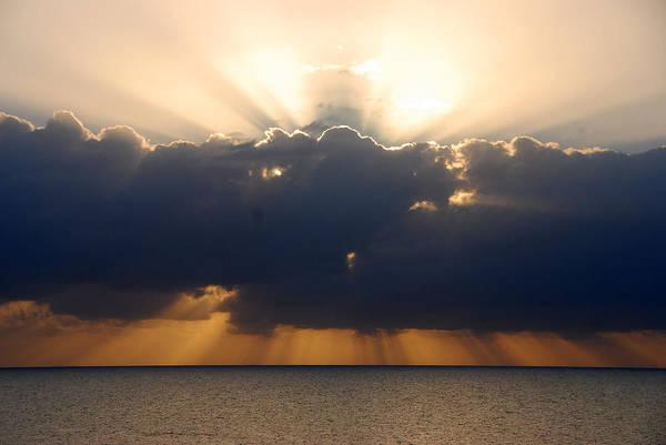 John Schneider Wall Art - Photograph - Sunrise Islamorada by John Schneider