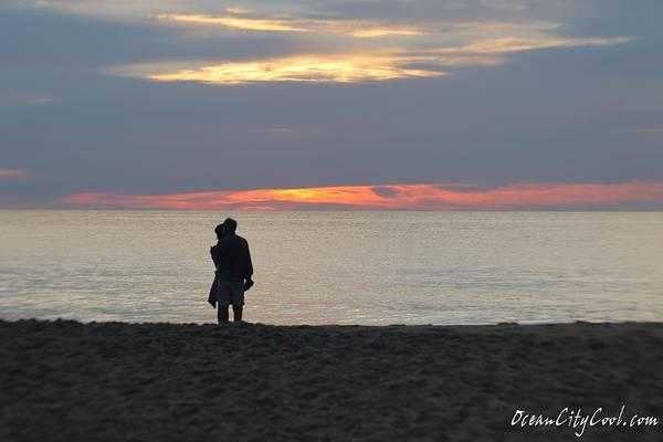 Photograph - Sunrise Love by Robert Banach