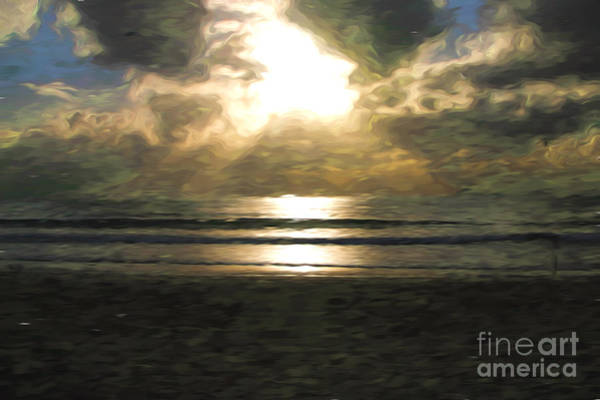 Wall Art - Photograph - Sunrise Over The Pacific by Sheila Smart Fine Art Photography