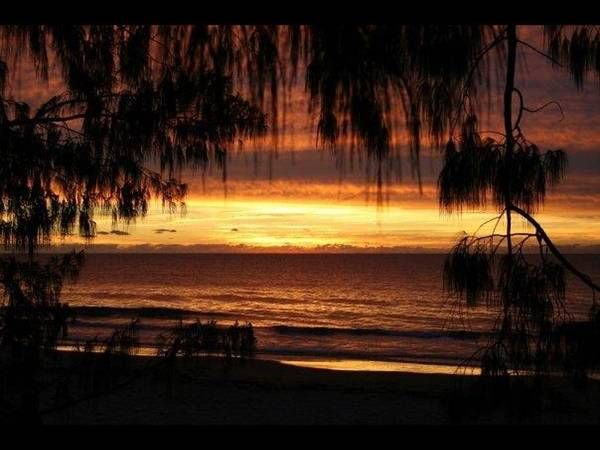 Far North Queensland Wall Art - Photograph - Sunrise. Port Douglas by Barry Olsen