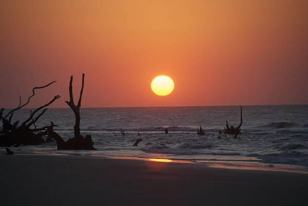 Photograph - Sunrise by Ralph Jones