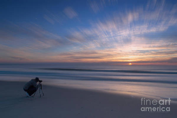 Photograph - Sunrise by Rima Biswas