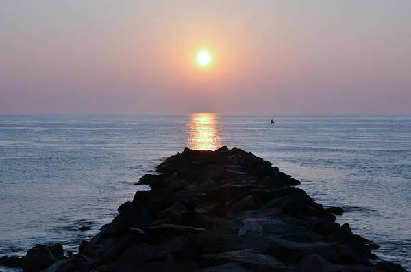 Jetti Wall Art - Photograph - Sunrise Skies by Bill Cannon