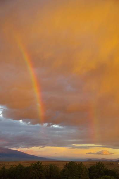 Westcliffe Photograph - Sunrise Surprise by Gary Benson