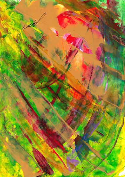Painting - Sunrise by Thomas Lupari