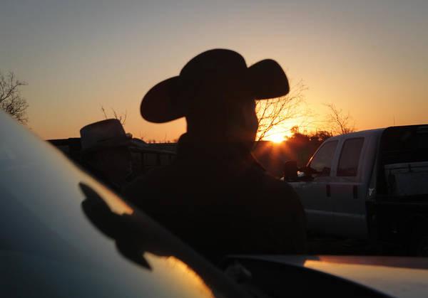 Photograph - Sunrise Waiting by Diane Bohna