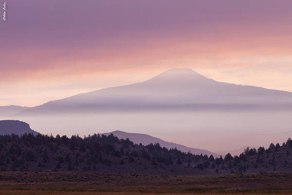 Photograph - Sunset by Alexander Fedin