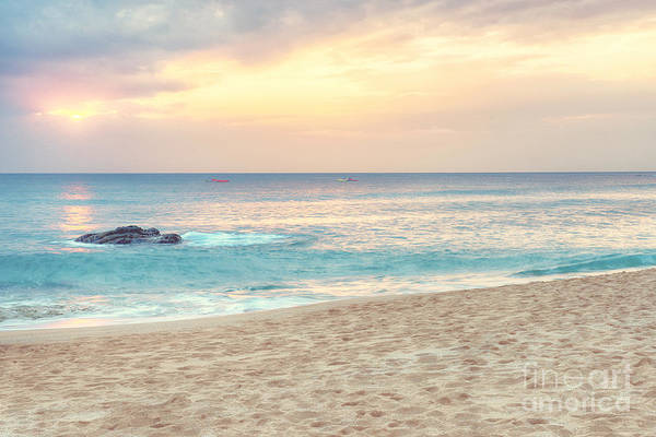 Photograph - Sunset At Kenting by Yew Kwang