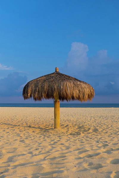 Baja Photograph - Sunset, Beach, San Jose De Cabo, Baja by Douglas Peebles
