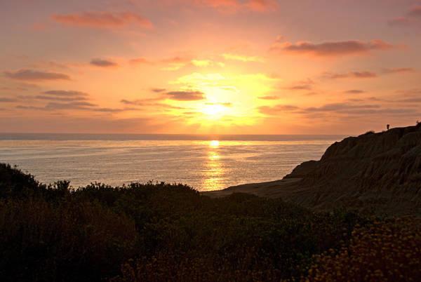 Photograph - Sunset Cliffs 20130616 A by Jeremy McKay