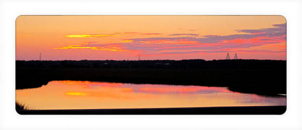 Wall Art - Photograph - Sunset From Iop by Pat Exum