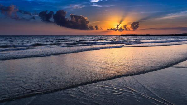 Photograph - Sunset  by Hayato Matsumoto