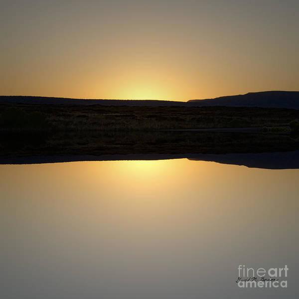 Photograph - Sunset II  by Dave Gordon