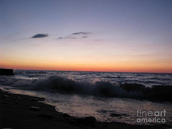 Wall Art - Photograph - Sunset II by Michael Krek
