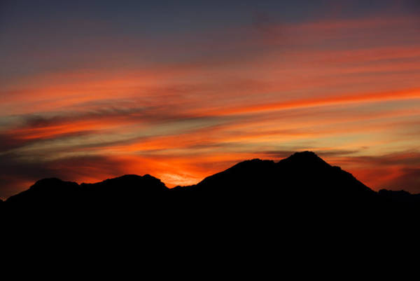 Photograph - Sunset by Ivan Slosar