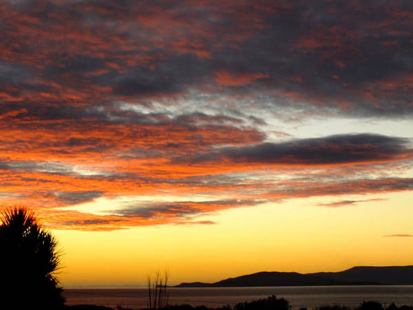 Photograph - Sunset On Bantry Bay by Phil Darby