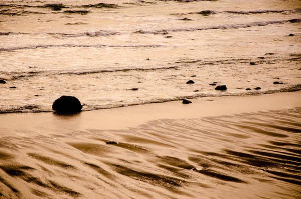 Photograph - Sunset Palette Wreck Beach by Roxy Hurtubise