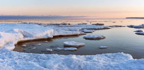 Photograph - Sunset Serenity by Leda Robertson