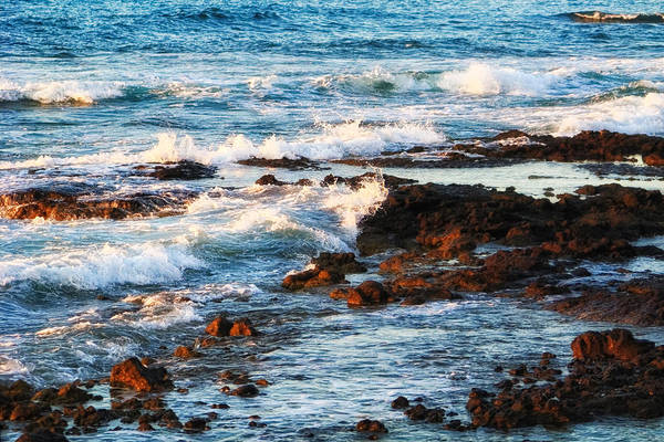 Photograph - Sunset Shore by Lars Lentz