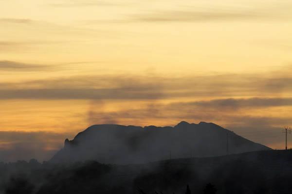 Photograph - Sunset Spectacular by Pedro Fernandez