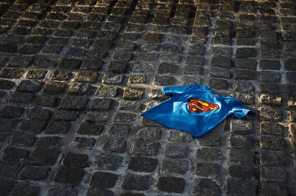 Photograph - Superhero by Tim Gainey