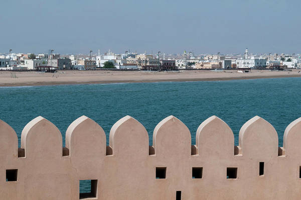 Wall Art - Photograph - Sur, Oman by Sergio Pitamitz