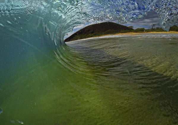 Photograph - Surfers View by Brad Scott