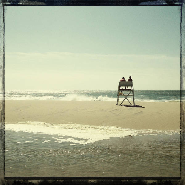 Photograph - Surfside by Natasha Marco