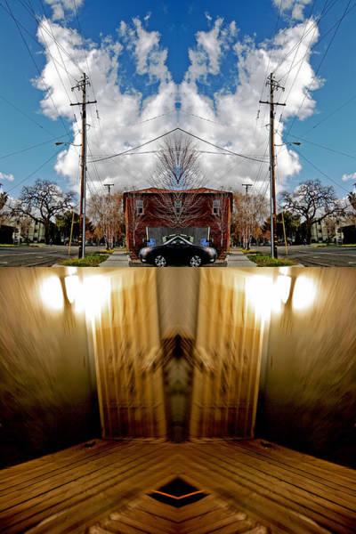 Photograph - Surrogate Truth 2013 by James Warren