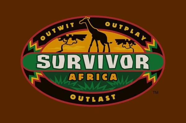 Reality Digital Art - Survivor - Africa by Brand A