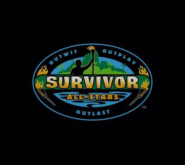 Reality Digital Art - Survivor - All Stars by Brand A