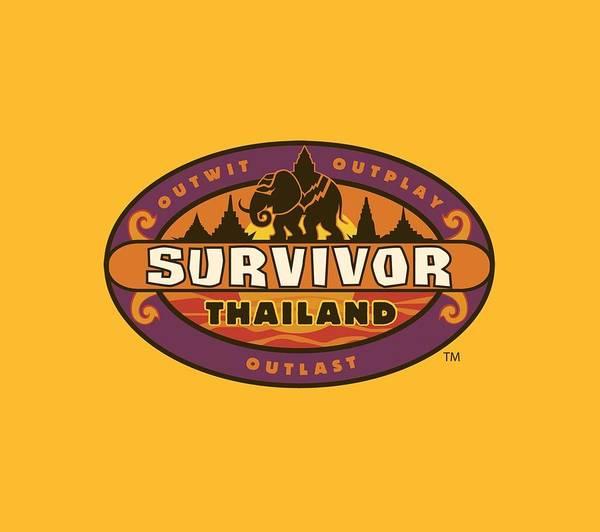 Reality Digital Art - Survivor - Thailand by Brand A