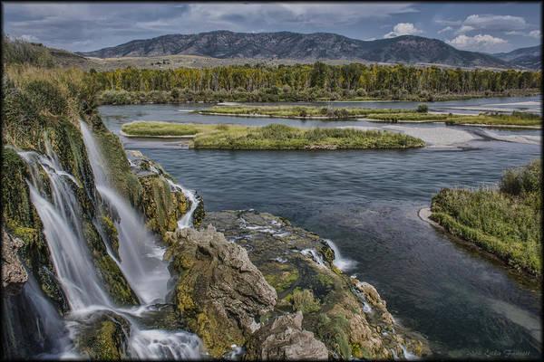 Photograph - Swan Valley by Erika Fawcett