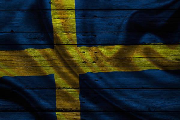 Wall Art - Photograph - Sweden by Joe Hamilton
