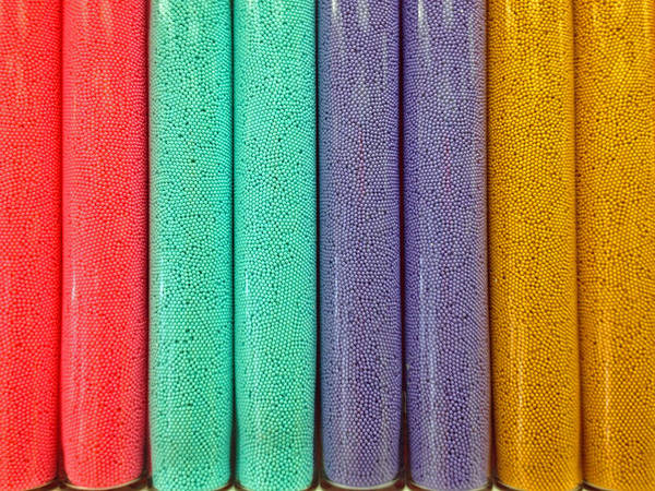 Photograph - Sweet Colors by Rick Locke