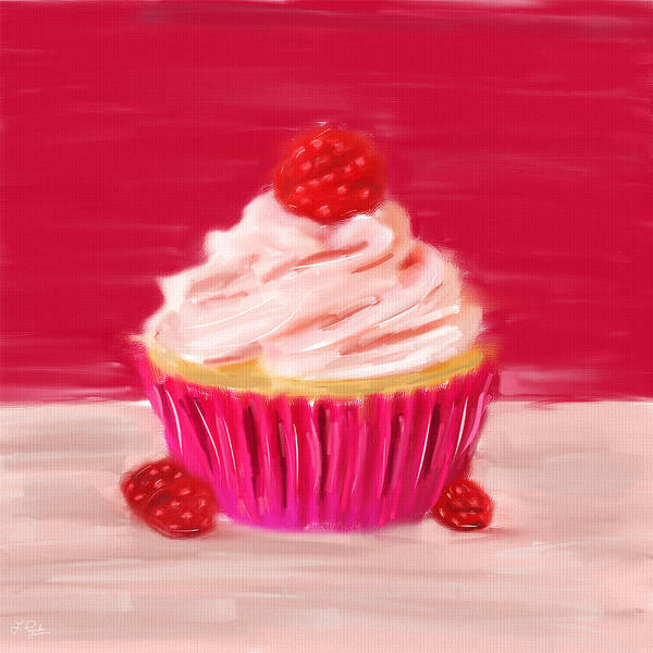 Cooking Digital Art - Sweet Indulgence by Lourry Legarde