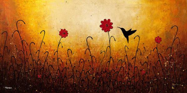 Sweet Inspiration Art Print