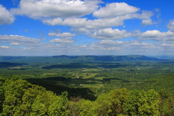 Photograph - Sweetness Of The Blue Ridge by Rachel Cohen