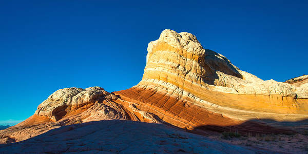 Vermilion Cliffs Wall Art - Photograph - Swirl by Chad Dutson