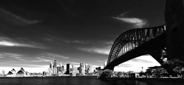 Wall Art - Photograph - Sydney by Chris Cousins