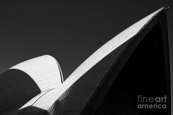 Photograph - Sydney Opera House 04 by Yew Kwang